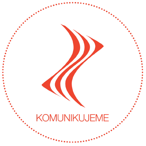 logo Komunikujeme